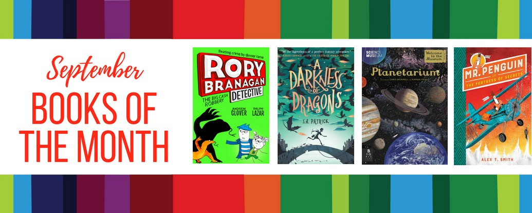 Check Out Our Top Children S Book Picks September 2018 Toppsta