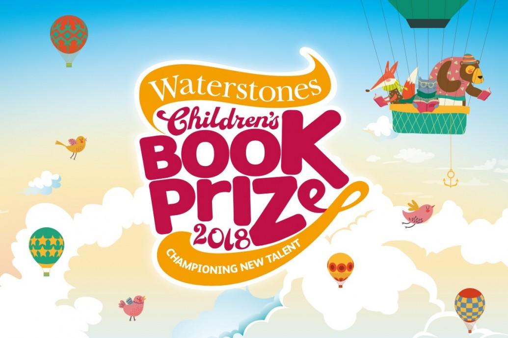Shortlist Waterstones Childrens Book Prize 2018 Toppsta Toppsta