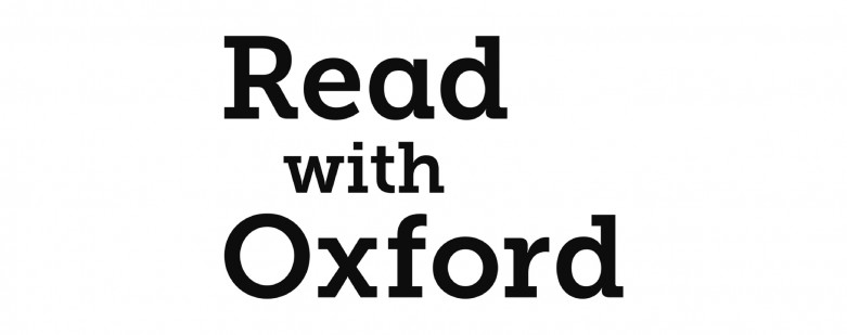 Read with Oxford logo