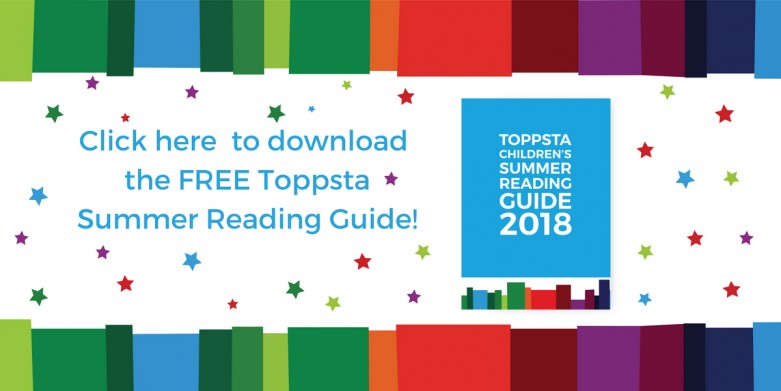 Toppsta Summer Reading Guide