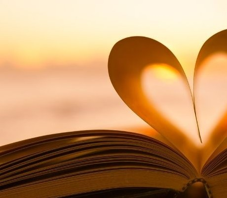 Book and a Heart