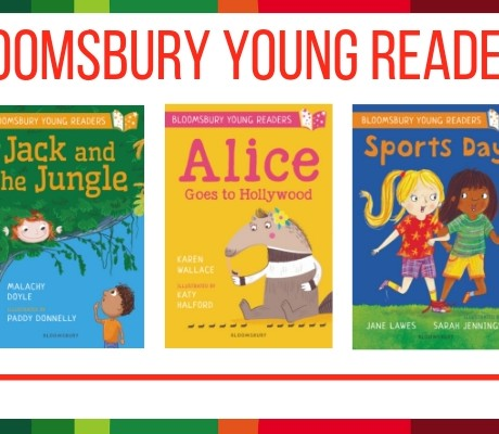 Bloomsbury Young Readers
