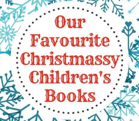 Favourite Christmassy Books