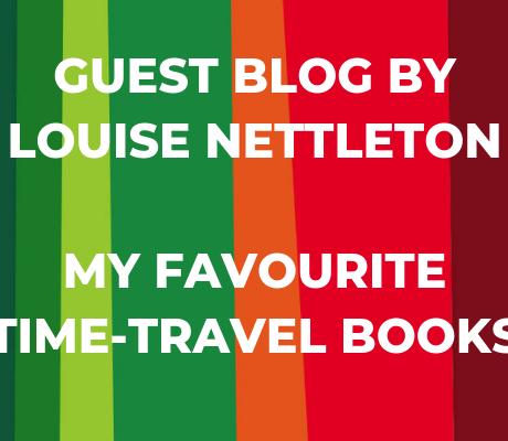 Guest Blog by Louise Nettleton